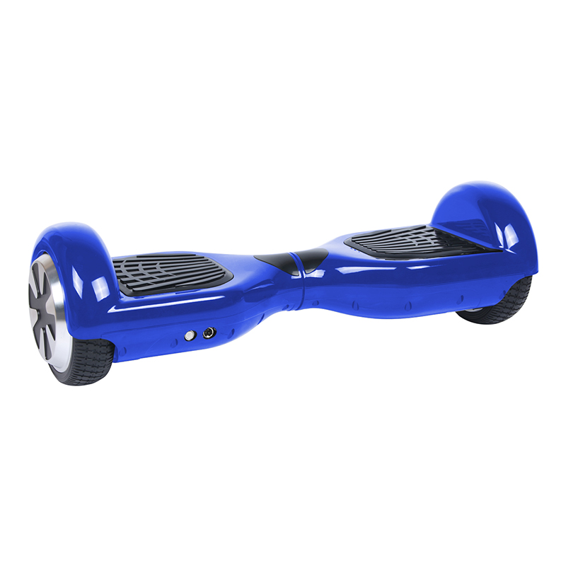 Self Balancing Electric Scooter (Blue)