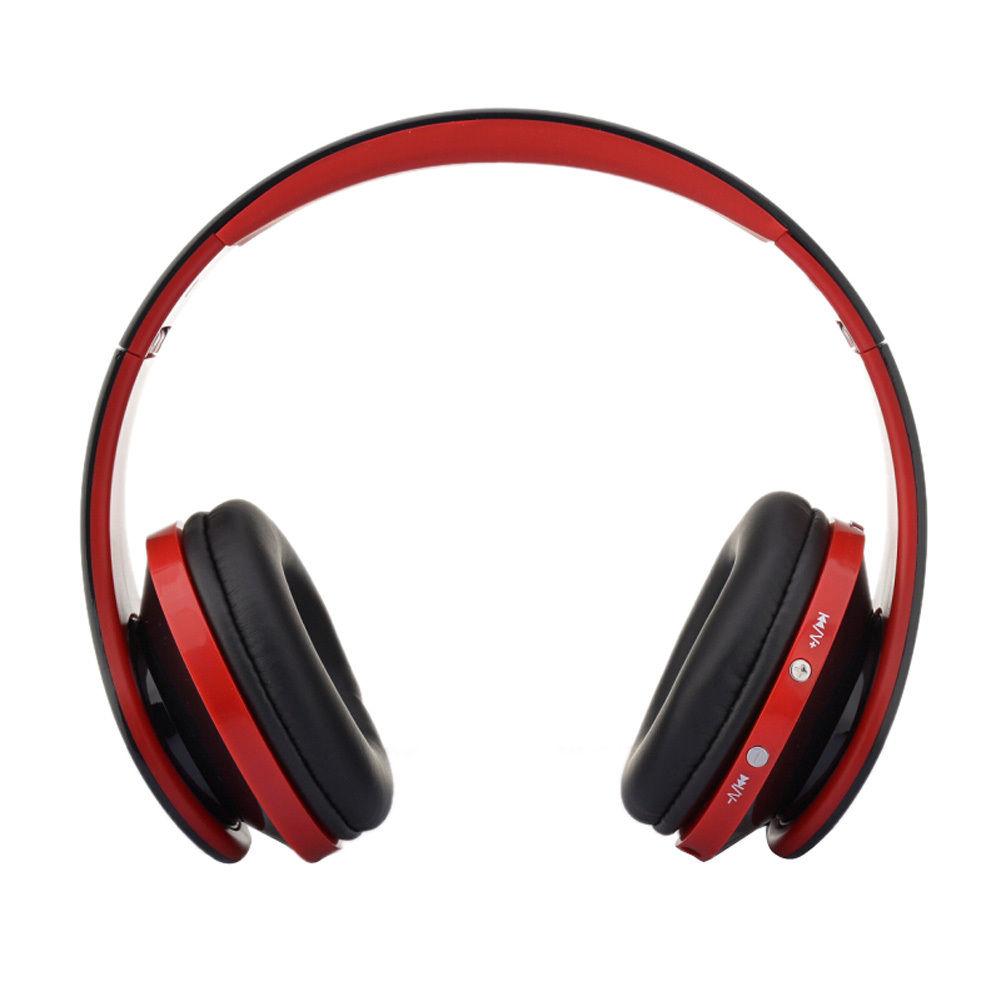 8252头戴式耳机(白)