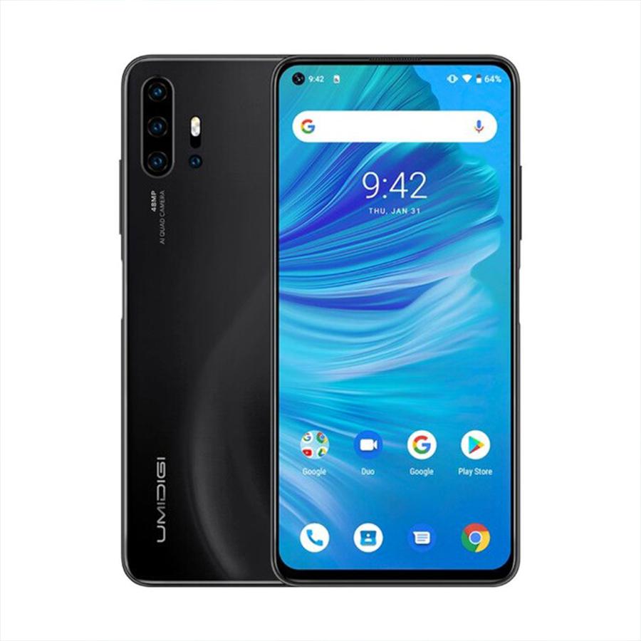 Original UMIDIGI F2 Android 10 6.53