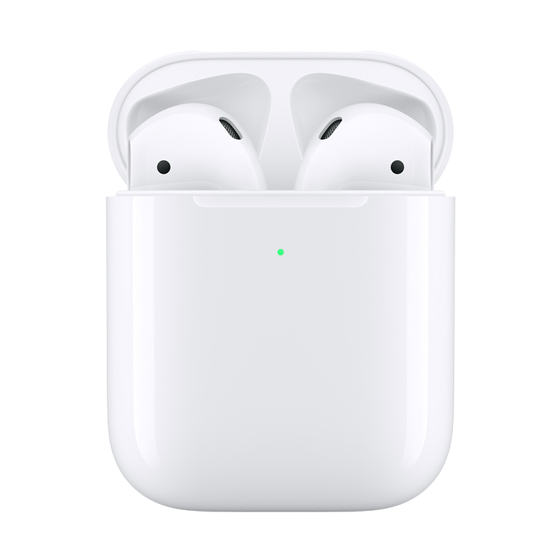 Apple AirPods with Wireless Charging Case (Non-original)-Development Confirmation Required white