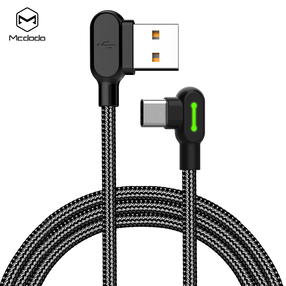 1.8m Mcdodo Buttom Series Type-C Cable