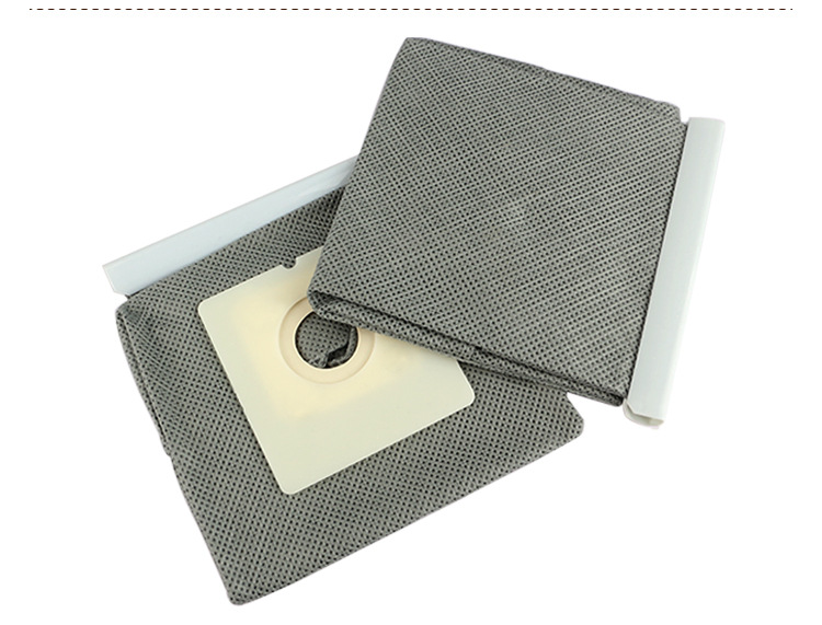Premium-Quality Made Vacuum Cleaner Bag Reusable Washable Dust Bags For Vacuum Cleaner