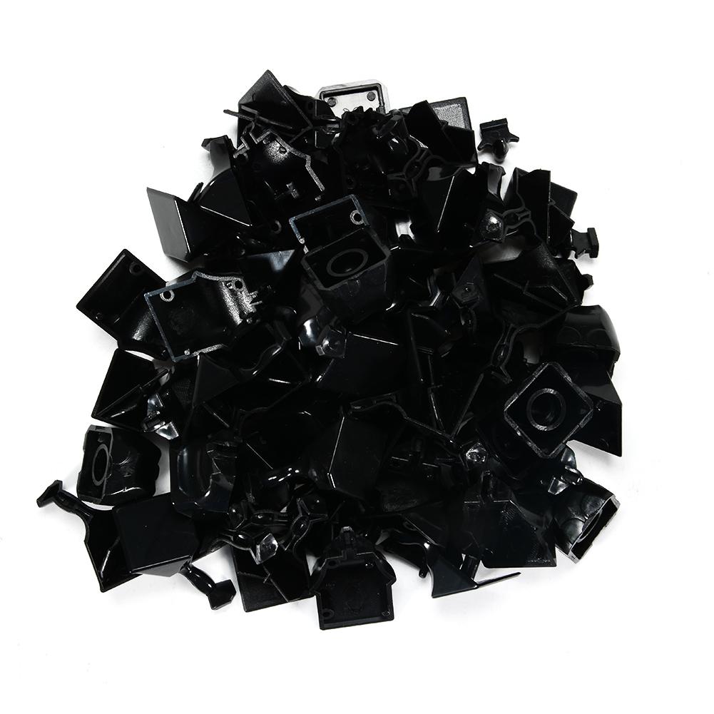 Da Yan Zhan Chi 55mm Magic Cube Parts Puzzle Cube Accessories black