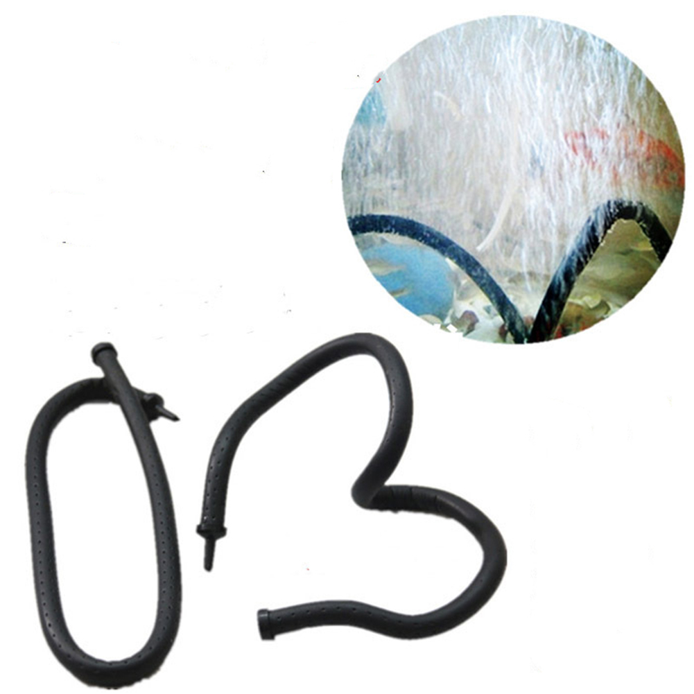 Bubble Strip for Aquarium Landscaping Oxygen Diffuser Bubble Hose 45cm