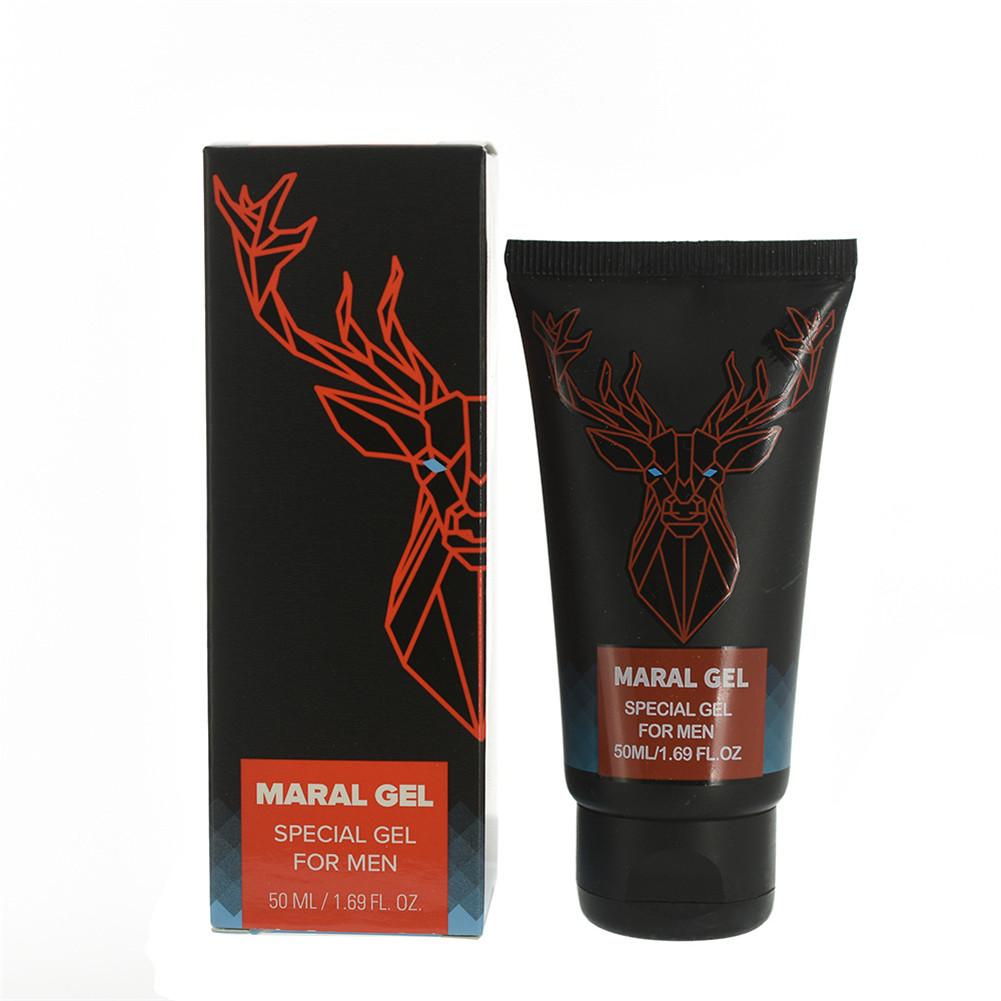 50ML Penis Enlargement Cream Increase Herbal Big Dick Aphrodisiac For Man Penis Enlargement Cream Gel 50ML