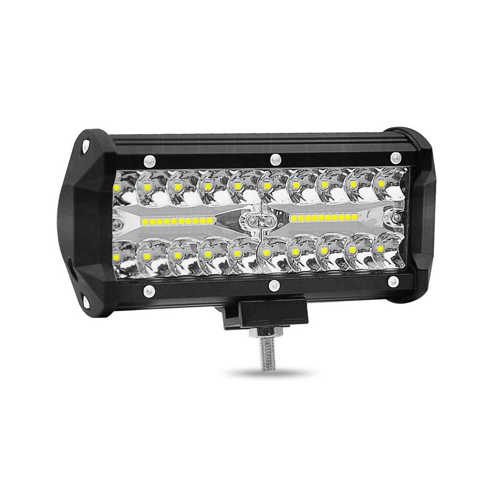 LED Off-Car Top Light