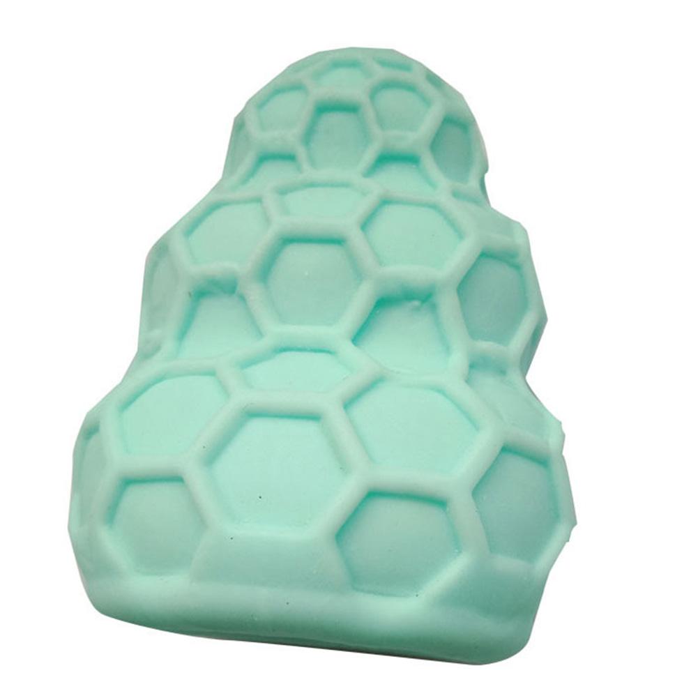 Masturbator For Men Sex Toy Muscle Trainer Masturbation Device Tpe Mini Masturbating Eggs Sex Tool blue