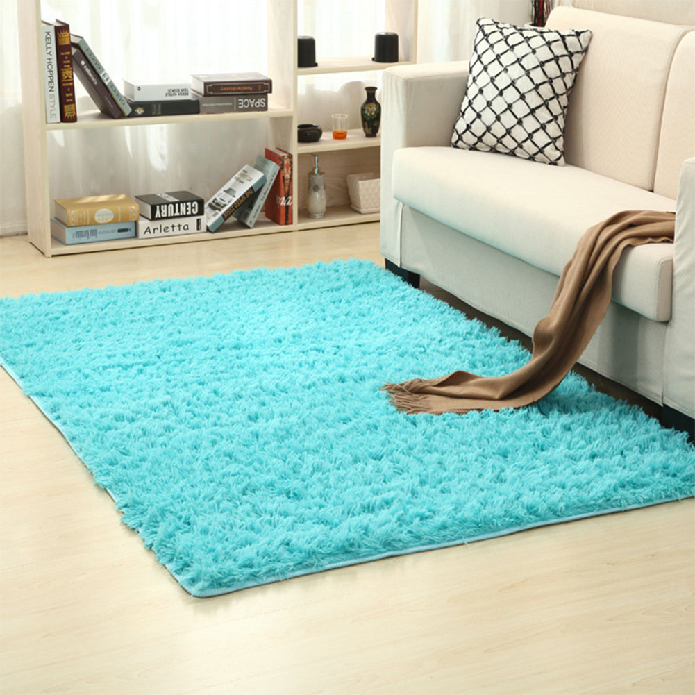 Mat Non-Slip Water Washable Bathroom Rug