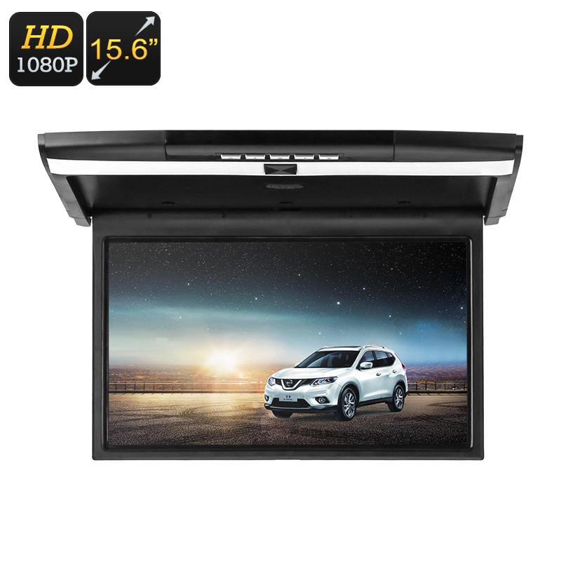 15.6-Inch Roof Monitor