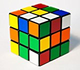 [US Direct] 3x3x3 YJ Moyu Huanying Black Speed Cube Puzzle Twisty gift holiday