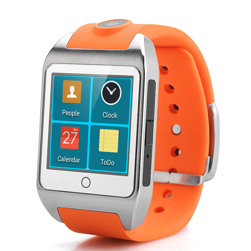 inWatch Z Watch Phone (Orange)