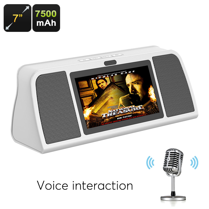 Sound Pad Entertainment System