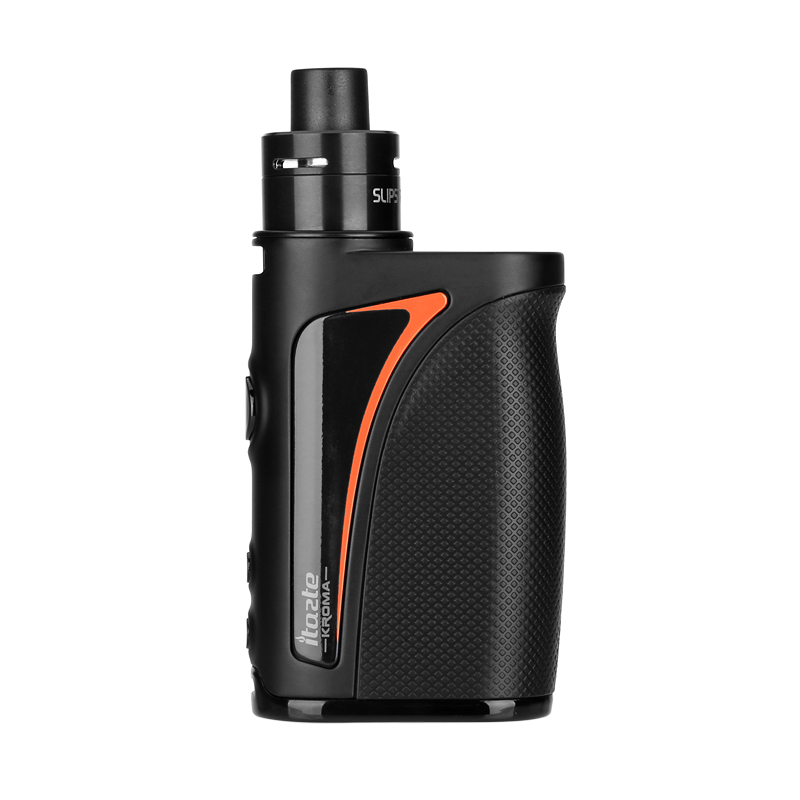 Innokin Kroma Box Mod Kit (Black)
