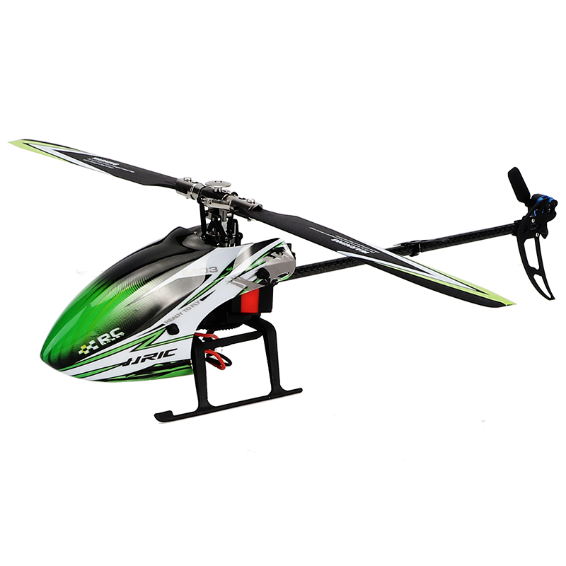 2.4G RC Helicopter 6CH Radio Remote Controlch Brushless Motor 3D / 6G Stunt Remote Control Helicopter Drop Resistance Without remote control