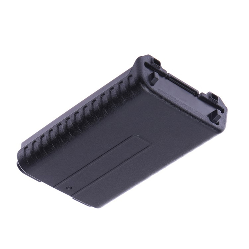 Battery Case Box for BAOFENG UV-5R 5RA 5RB 5RC 5RD 5RE+ Can Contain 6 AAA Batteries (Not Included)