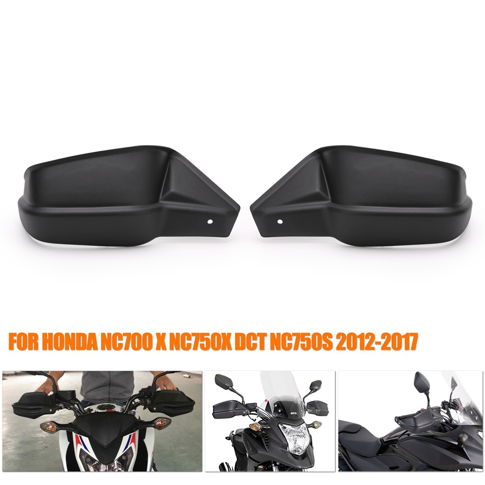 Motorcycle Hand  Guards For NC700 X CB650F CTX700 NC750X14-18  Protective Cover as picture show