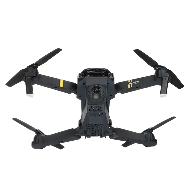 Foldable Armed RC Quadcopter RTF Drone