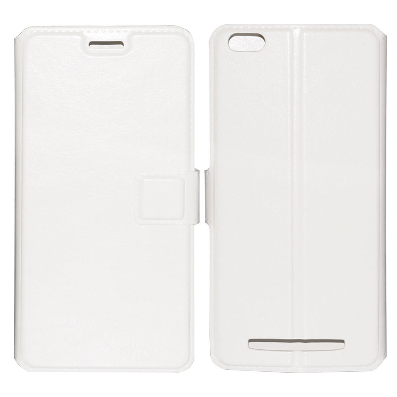 Siswoo C55 Phone Case (White)