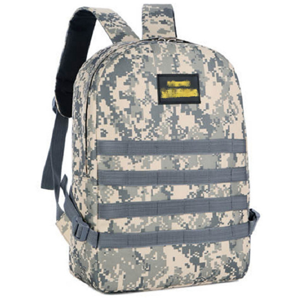 Camouflage Backpack Travel Backpack Lightweight College Students Laptop Backpack City Digital_32 inch