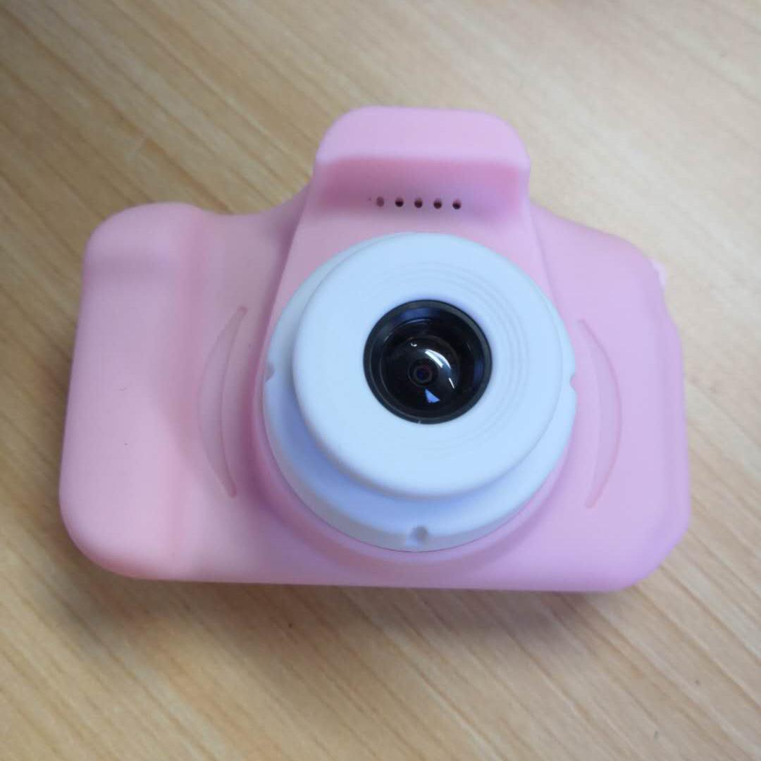 HD Children Camera Cartoon Digital Mini Video Camcorder Motion Camera Toy