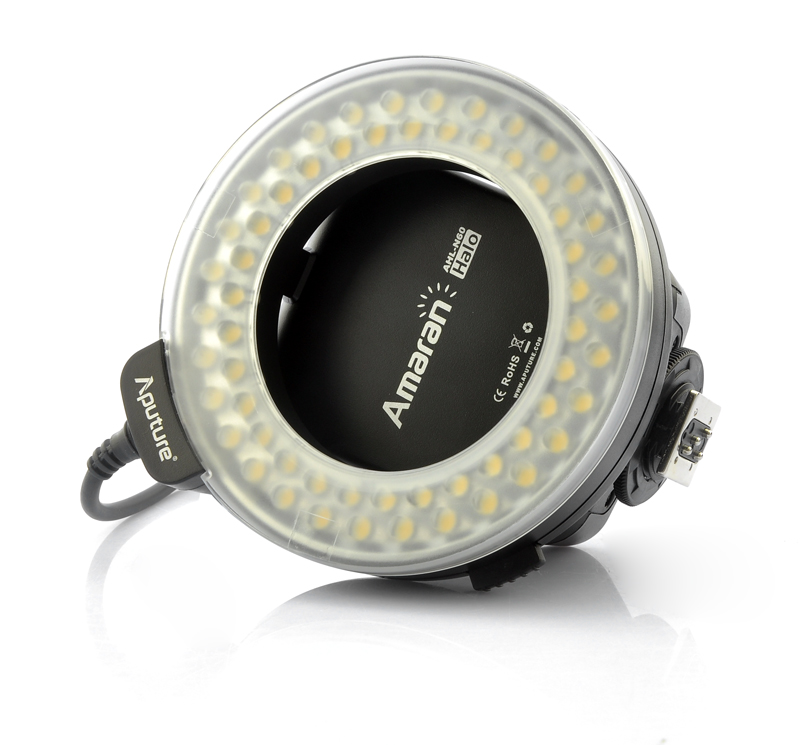 wholesale macro ring flash light flash light from