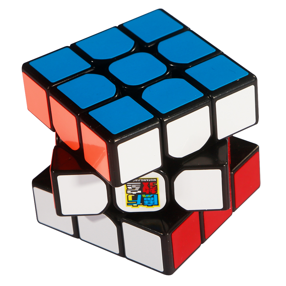 [US Direct] Moyu Cube MF3RS 3*3*3 Speed Magic Cube Educational Children Puzzle Toy