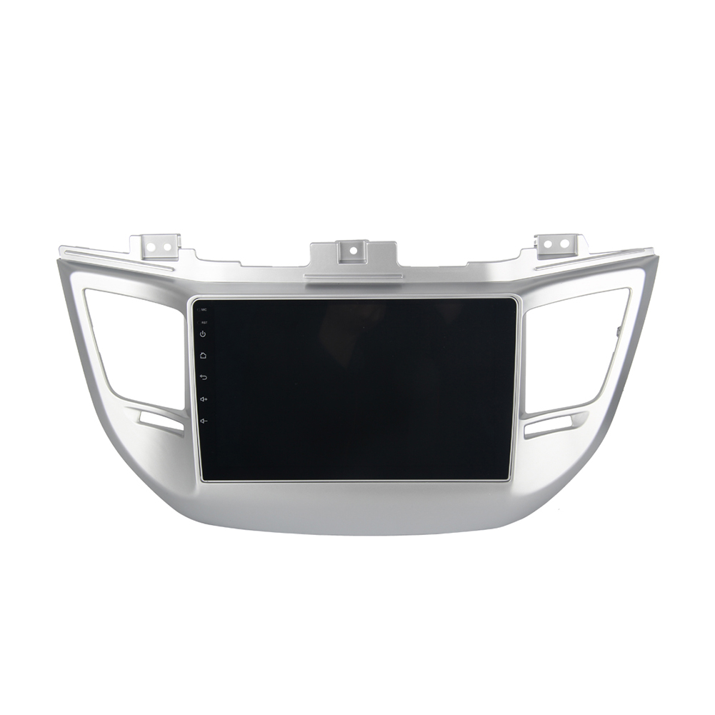 9 Inch 1DIN Android Car Radio