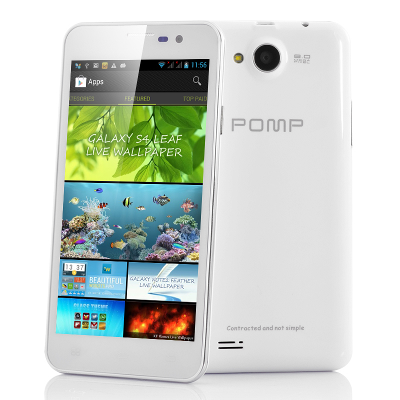 POMP King 2 W99A Android 4.2 Phone (W)