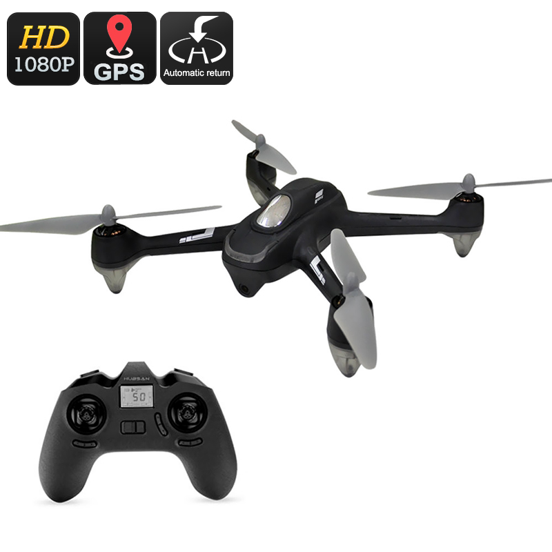 Wholesale Hubsan X4 H501C RC Drone From China