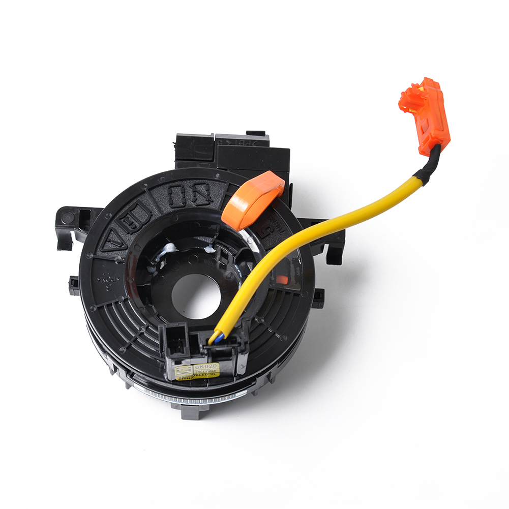 A1685 Airbag Spiral Cable Clock Spring for Toyota Picca Hydrax OE:84306-0K020/84306-0K021 black