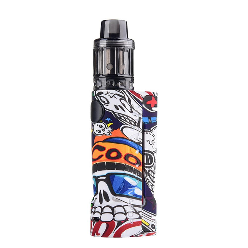 Electronic Cigarette Vapor Storm 90W E-cigarette set Rock