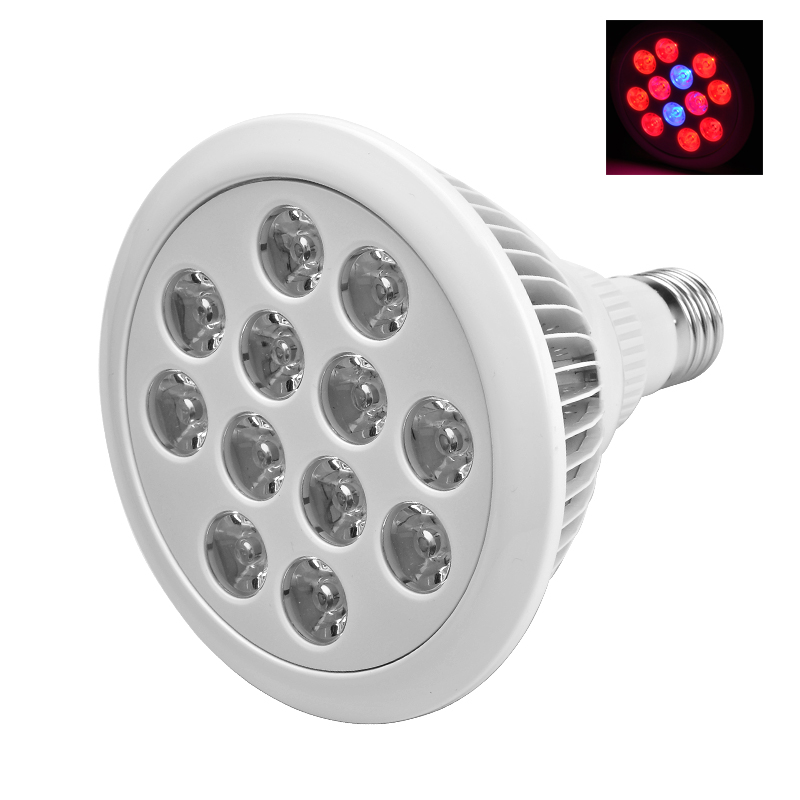 24 Watt E27 LED Grow light