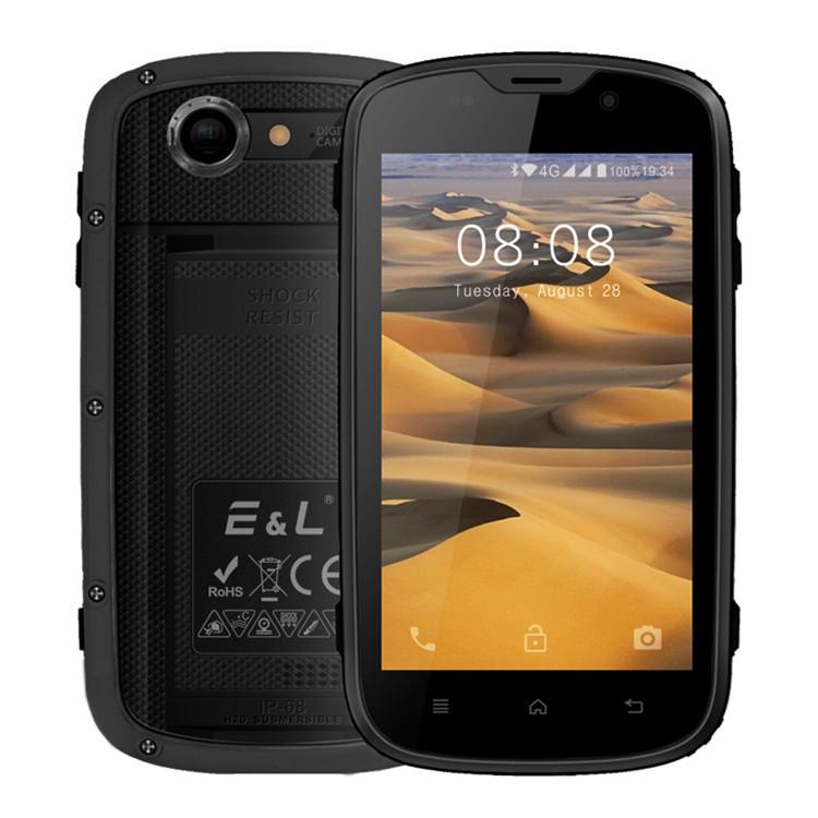 EL W5S 3G Smartphone 4.0 Inch Android 7.0 SC7731 1.2GHz Quad Core 1GB RAM 8GB ROM 2800mAh Battery Cellphone black_4