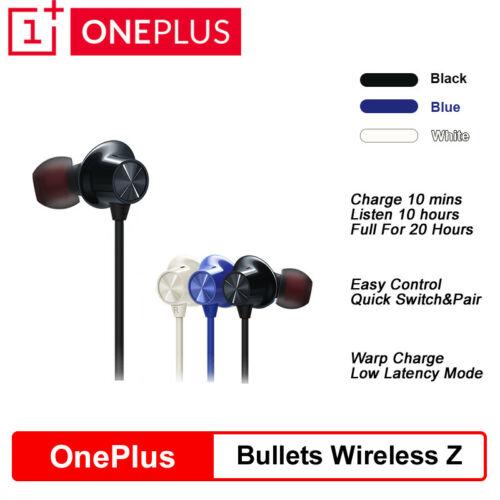 Earphone Z Wireless Bluetooth Headset  Quick Switch  Earbuds Safety  Earphone blue