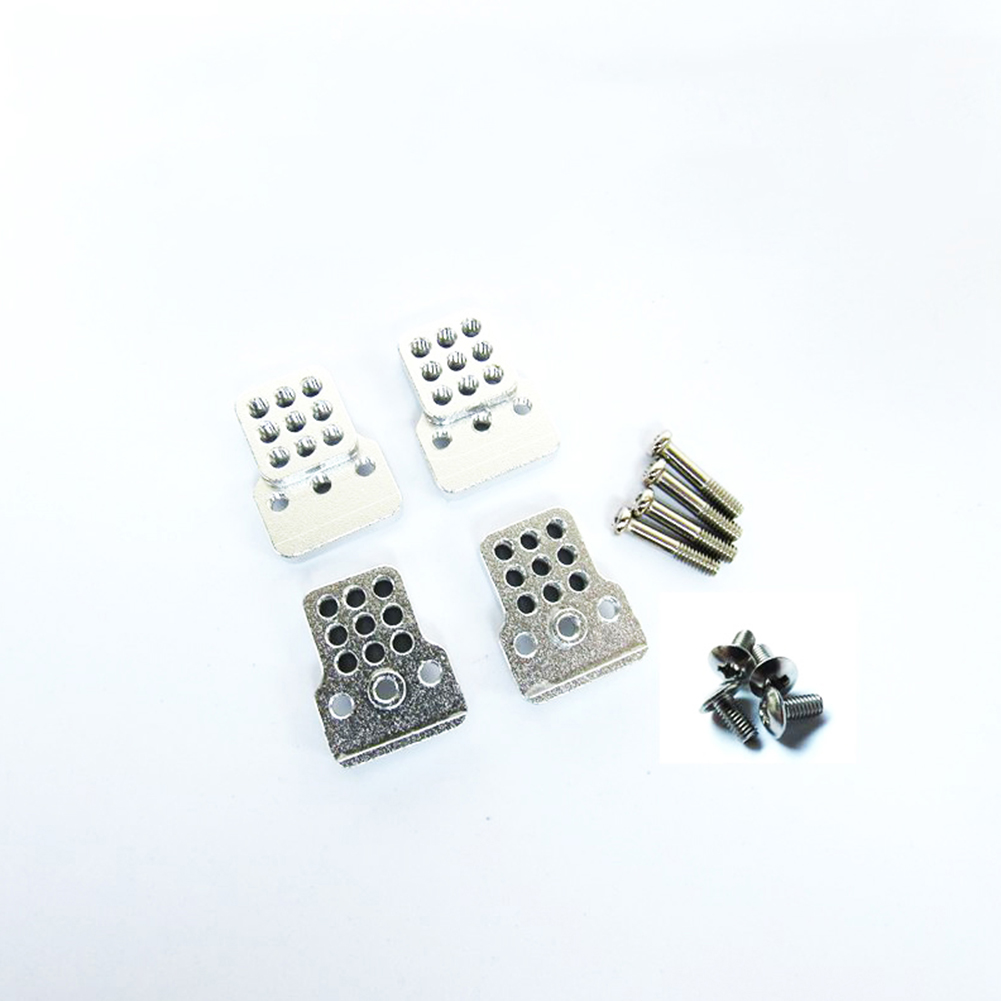 DIY Upgrade Parts Set Shock Sbsorbers/Extension Seat for RC CAR WPL Truck C14 C24 Extension seat 4