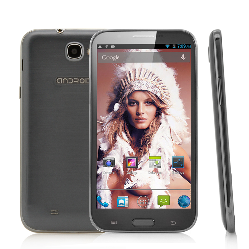 1.2GHz 5.7 Inch Android 4.2 Phone - Opata