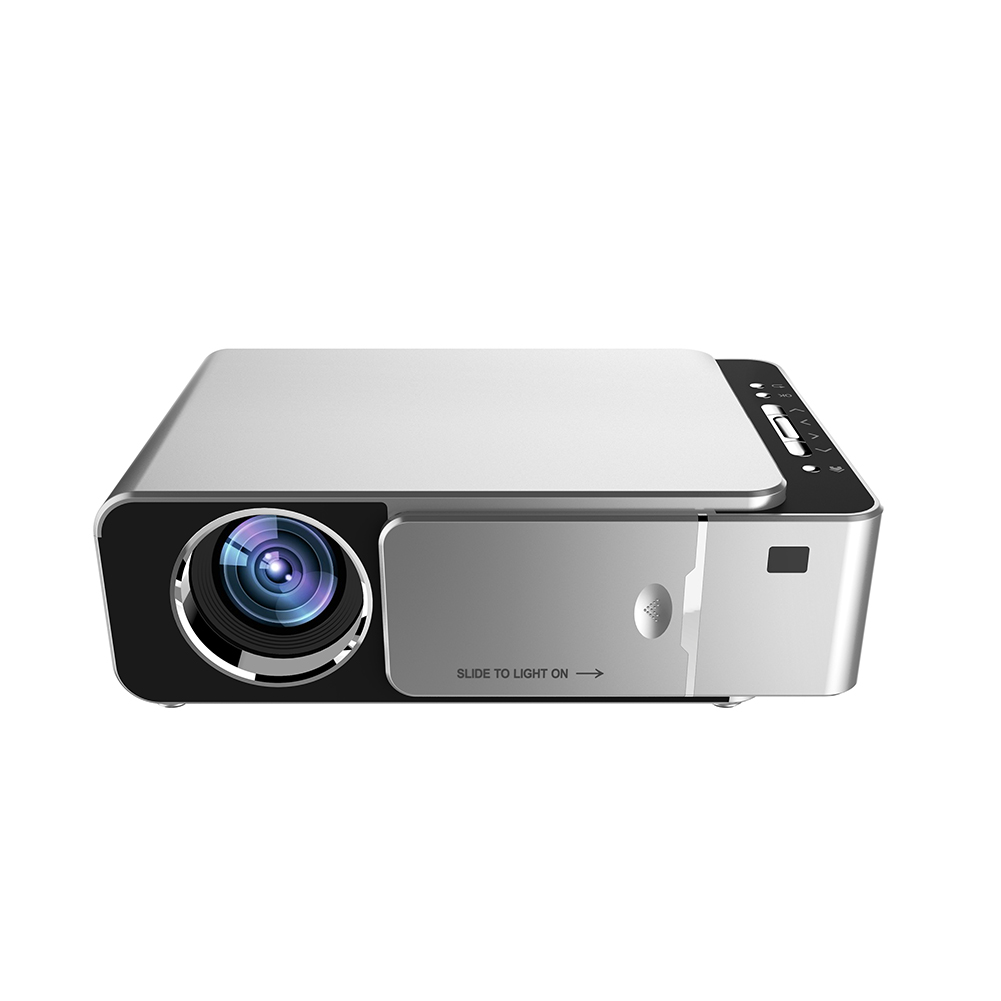 Digital HD Home Theater Projector US Plug