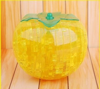 Yong Jun DIY Crystal Puzzle Toy Smooth Children Educational Gift