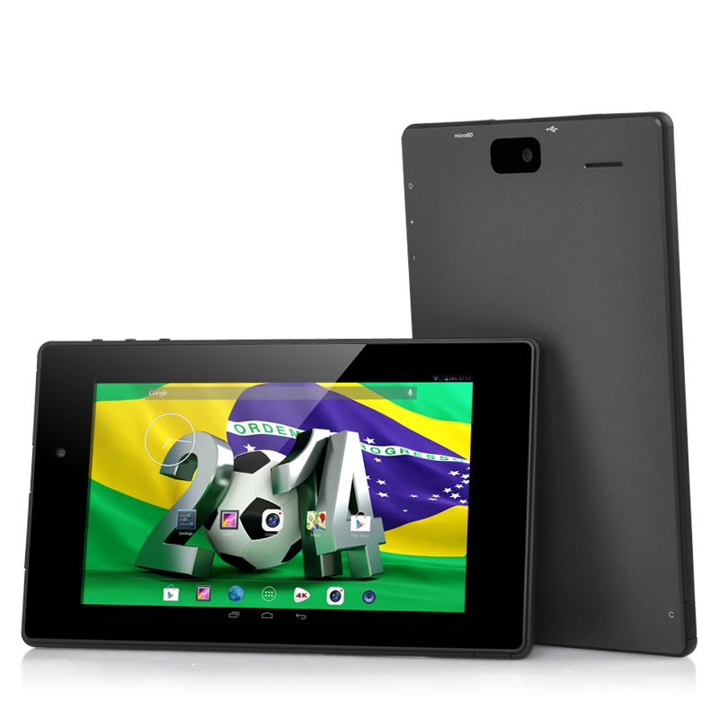 7 Inch IPX7 Waterproof Tablet PC 'Neptune X'