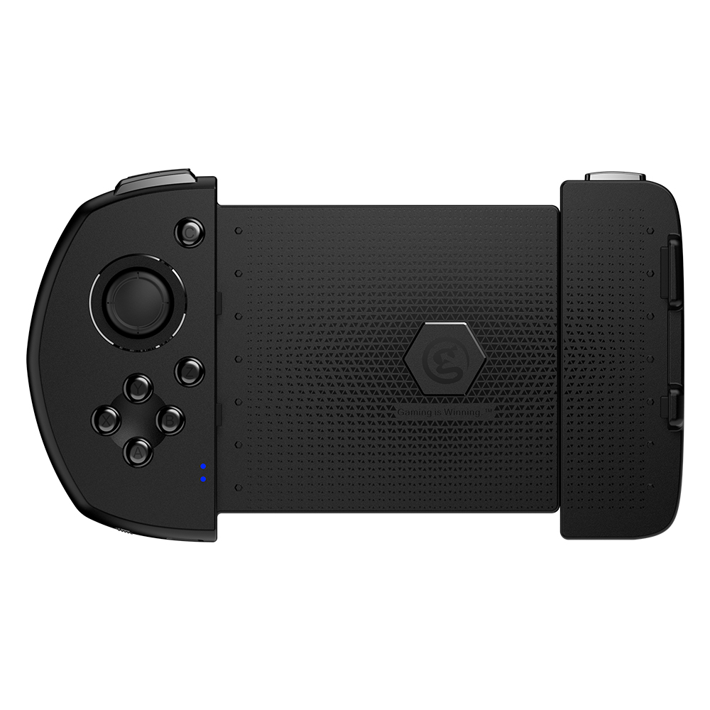GameSir G6 Mobile Gaming Touchroller Wireless Controller Bluetooth5.0 with 3D Joystick Trigger Buttons G-Touch Technology For iOS For FPS MOBA Games black