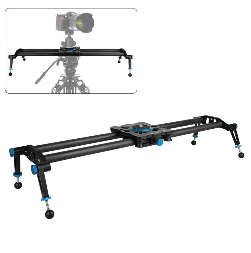 SUTEFOTO Camera Track Slider