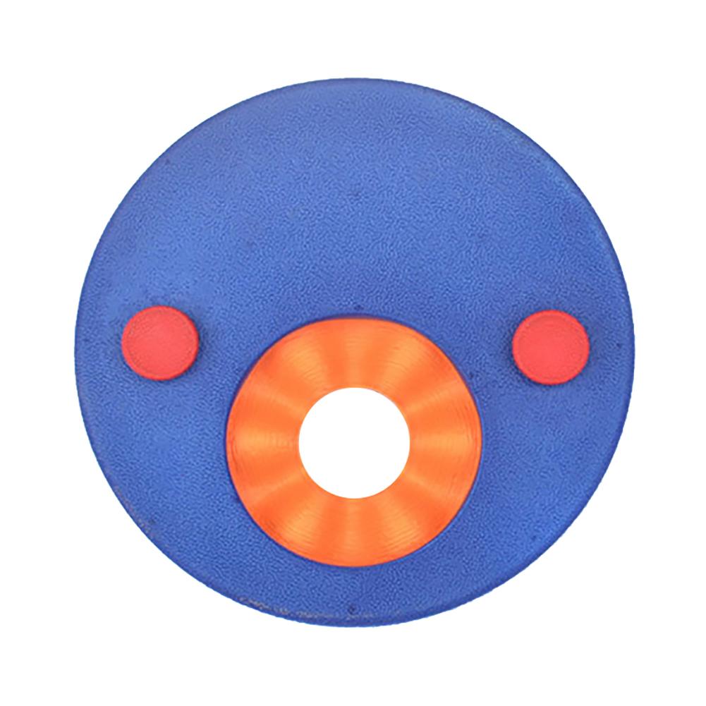 Kids Float Discs Swim Arm Band Set Baby Learn-to-Swim Swimming Float Ring blue