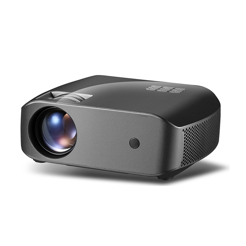 VIVIBRIGHT F10UP LCD Projector black