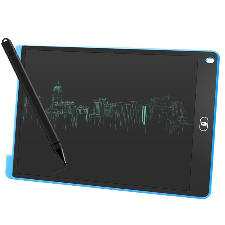 12-Inch Drawing Tablet