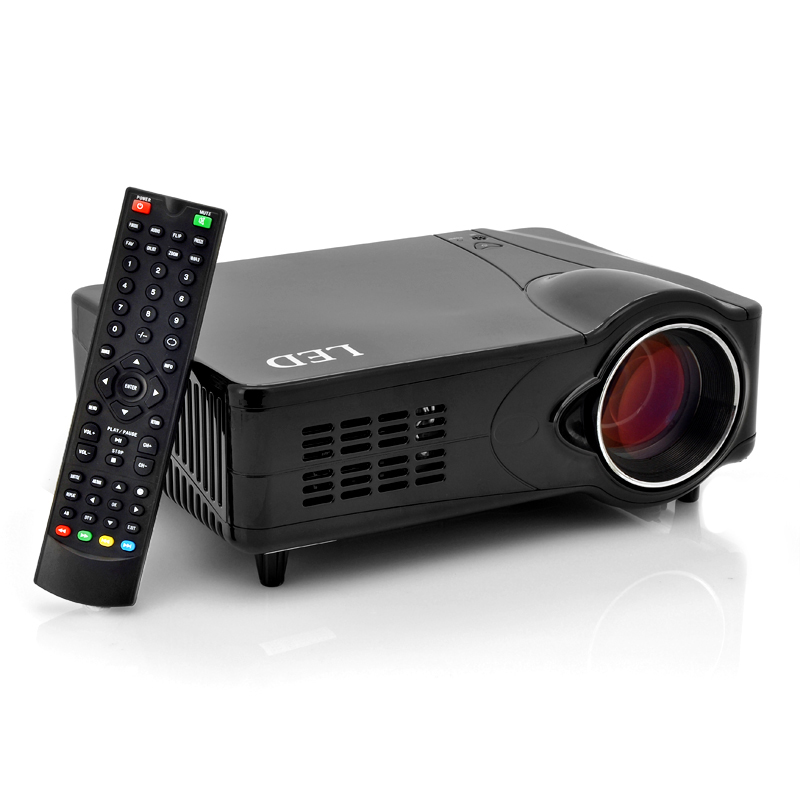 Wholesale 2200 Lumens Projector