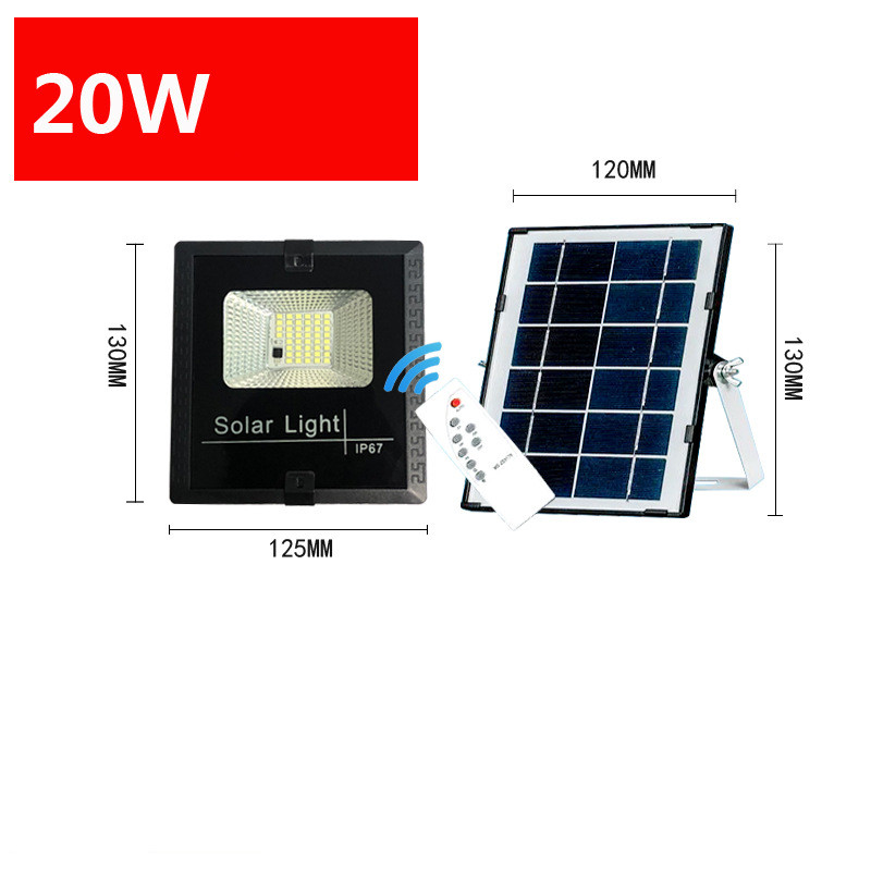 Solar Lighting Garden Street Lamp Led Exterior Outdoor Waterproof Road Light