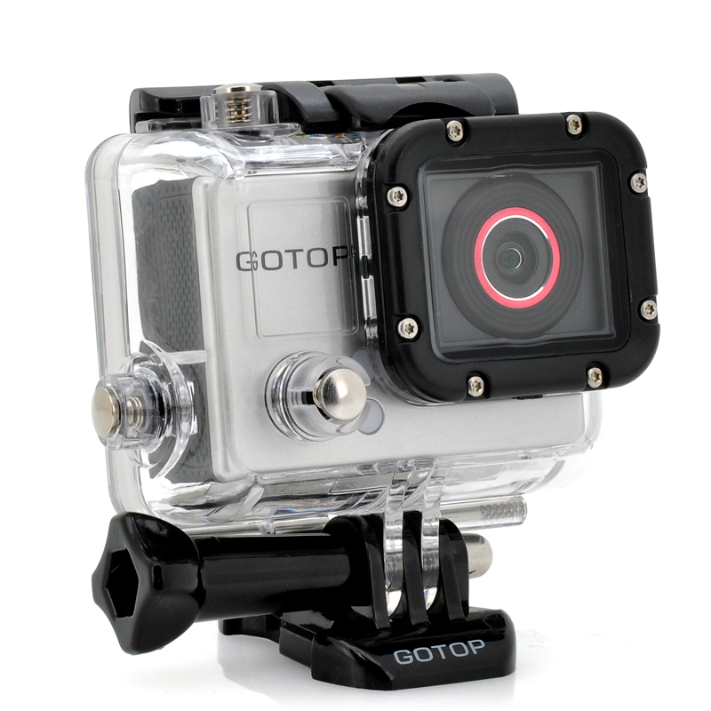16MP Full HD Sports Camera - GOTOP