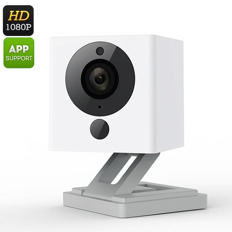 Xiaomi Wireless IP Camera