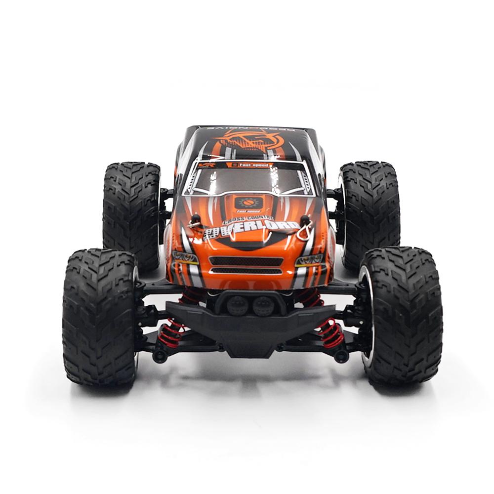 Q121 1:20 20km/h+ Big Foot High Speed Car Screw Driver Lithium Battery Set default