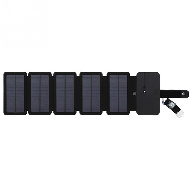 Mobile Phone Folable Solar Charger Portable Panels Board